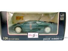 Maisto Jaguar Contemporary Diecast Cars, Trucks & Vans