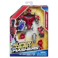 NEW HASBRO MARVEL SUPER HERO MASHERS SPYDER-KNIGHT B8123