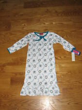 NEW Girls New Orleans Hornets Toddlers Pajamas Nightgown L/S Size 2T PJs