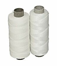 Twisted Hand Sewing Thread PES for Sail Repair 60m