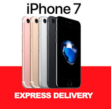 Apple iPhone 7 32GB 128GB 256GB 4G LTE 100% Unlocked Smartphone from Melbourne