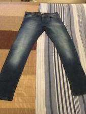 Rise 34L JACK & JONES Regular Size Jeans for Men