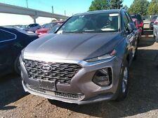 2019 Hyundai Santa Fe SE 2.4L AWD 4dr Crossover