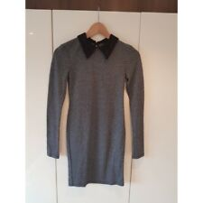 Women's Topshop dress with lace collar. Size 6