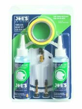 Joe's No Flats Tubless Ready Kit - Eco Sealant