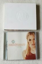 Mandy Moore - Candy w/ Picture Sleeve and White Slipcase US Promo CD