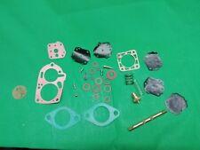 Land Rover Serie 1 Kit De Reparación Carburador - 32pbi-266693 Genuino OEM