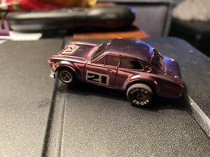 Afx Ford Escort Chrome