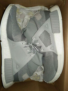 adidas NMD XR1 Gray Sneakers for Men for Sale   Authenticity ...