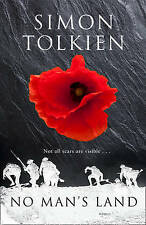 No Man's Land by Simon Tolkien (Hardback, 2016)