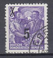 DDR 1954 Mi. Nr. 435 Gestempelt