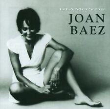 Joan Baez - Diamonds (NEW 2CD)