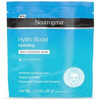 Neutrogena Hydro Boost Hydrating Hydrogel Mask 1 oz