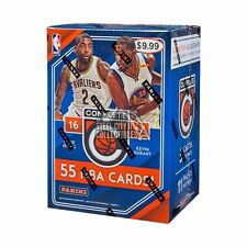 2016-17 Panini Complete Basketball 11ct Blaster Box