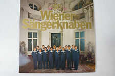 50 Jahre Wiener Sängerknaben Haydn Mozart Hans Gillesberger (LP37)