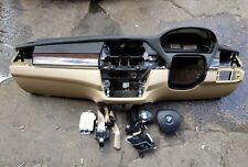 BMW X5 E70 LCI Dashboard Airbag Kit