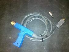 SERVICE EXCHANGE SPOTTER TORCH FOR AXI DENT SPOT WELDER