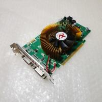 256MB XpertVision Geforce 8600GTS T321-PM8784 Dual DVI PCI-e Graphics Card