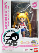 Tamashii Buddies Sailor Moon Sailor Moon Figure Bandai IN-STOCK USA Seller