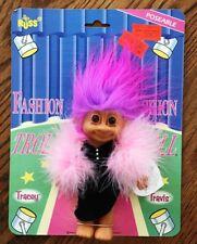"""Russ Poseable Troll - Fashion Tracey *NEW* 7"""" Troll Doll"""