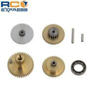 Associated Reedy 0712MG Servo Gear Set ASC27129