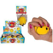 Sticky elastico Poo PALLINA ANTISTRESS Squishy Kids Party Borsa Filler Scherzo Burla giocattolo