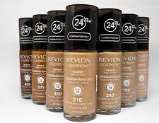 Revlon ColorStay Foundation For Combination/Oily Skin +15 SPF (RESTOCKED!)