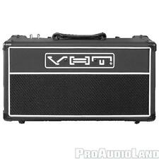 VHT Special 6 Ultra All-Tube Electric Guitar Amplifier Head Amp NEW