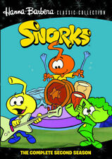 Snorks: The Complete Second Season [New DVD] Manufactured On Demand, Full Fram