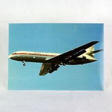 Iberia - Caravelle - Avión Tarjeta Postal - de calidad superior