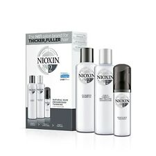 NIOXIN System 2 Starter Kit Fine Natural Hair
