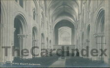 CHRISTCHURCH Priory Church Postcard HAMPSHIRE Anon