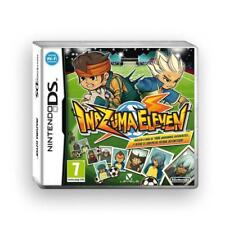 Juego Nintendo DS Inazuma Eleven NDS