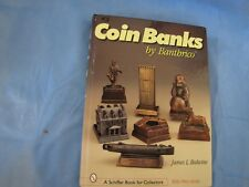 COIN BANKS by BANTHRICO
