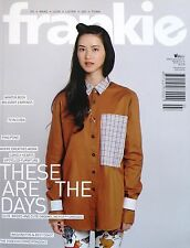 Frankie Magazine Issue 41 May / June 2011 - 20% Bulk Magazine Discount