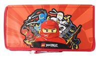 Lego Ninjago Sammelbox für 8 Ninjago Spinner Tasche Sammeltasche SD 804 Box Neu