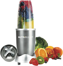 NutriBullet 600 Series 600W Bullet Blender - Grey