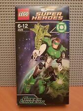 LEGO DC COMIC SUPER HEROES / 4528 GREEN LANTERN / FIGURE /RARE/ BNIB NEW SEALED✔