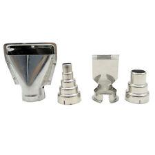 4 Styles Heat Gun Nozzles Electric Industrial Accessory Hot Air Gun Shrink Wrap