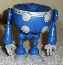 """Sega Jazzwares Sonic the Hedgehog 3"""" Figure EGG FIGHTER Dreamcast Robot"""