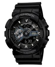 Casio GA110-1B Wrist Watch for Men