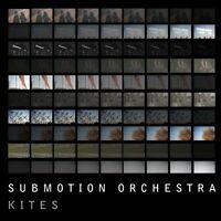 SUBMOTION ORCHESTRA - KITES   VINYL LP NEU