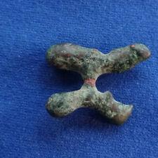 Katanga Kreuz (Hanga) - ca. 26 x 19,7 mm, 7,8 g