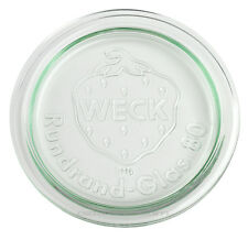 Dunking Weight Medium Weck Preserving Company (Germany) for Fermenting Jars