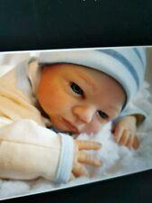 Brad New Reborn Annabelle Kit