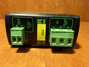 Murr Elektronik power supply 85162