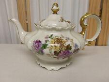 Vintage Rosenthal Lavender Daphne Pompadour Tea Pot and lid MINT MINT MINT MINT