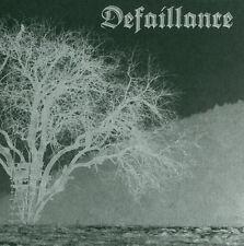 Defaillance - DIGI-MCD,suizide BM,Hypothermia,Lifelover