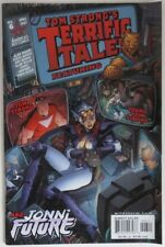 2002 TOM STRONG'S TERRIFIC TALES #6  -  VG                     (INV20923)