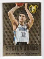 2014-15 Steven Adams /79 Panini Gold Standard